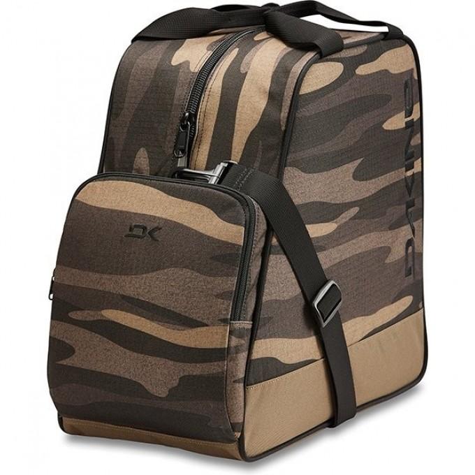Сумка для ботинок DAKINE BOOT BAG 30L FIELD CAMO 8300482