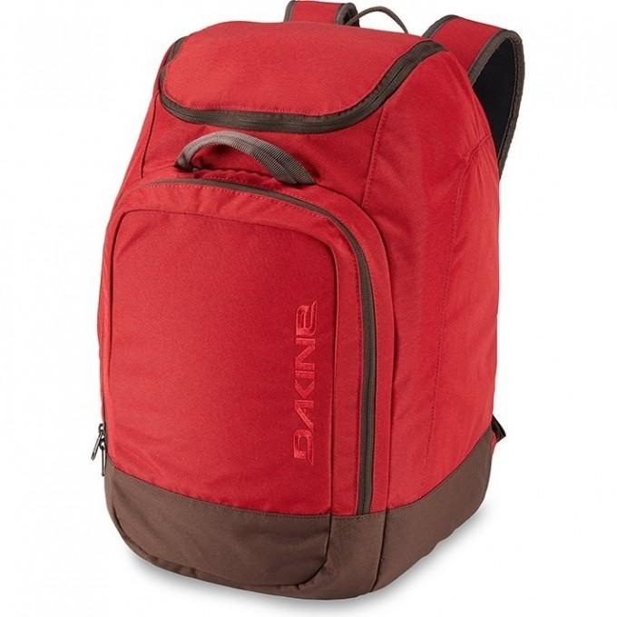 Сумка для ботинок DAKINE BOOT PACK 50L DEEP RED 10001455