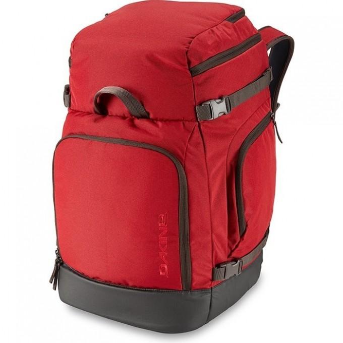 Сумка для ботинок DAKINE BOOT PACK DLX 75L DEEP RED 10003258