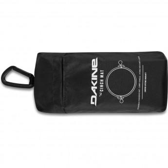 Сумка для мокрой одежды DAKINE CINCH MAT BLACK 10002824