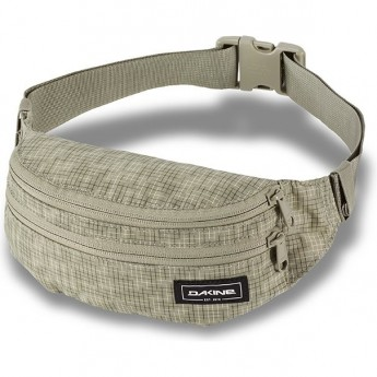 Сумка поясная DAKINE CLASSIC HIP PACK GRAVITY GREY 08130205