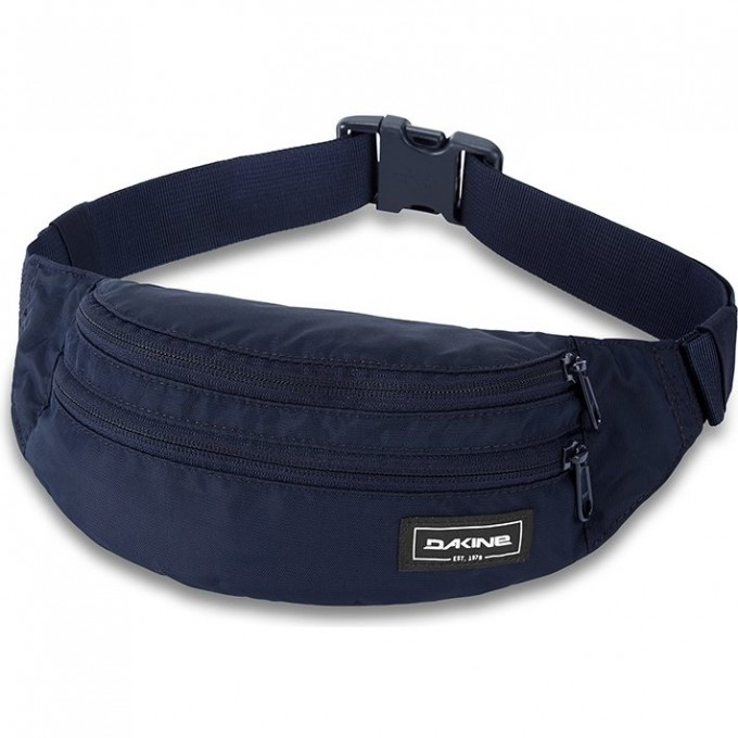 Сумка поясная DAKINE CLASSIC HIP PACK NIGHT SKY OXFORD 08130205