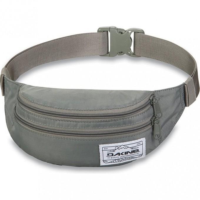 Сумка поясная DAKINE CLASSIC HIP PACK SLATE 8130205
