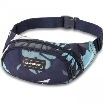 Сумка поясная DAKINE HIP PACK ABSTRACT PALM 08130200