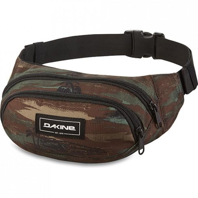 Сумка поясная DAKINE HIP PACK ALOHA CAMO 08130200 08130200 (0194626393537)