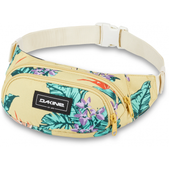 Сумка поясная DAKINE HIP PACK BIRD OF PARADISE 08130200