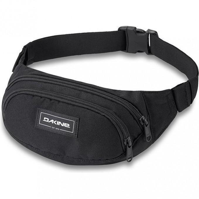 Сумка поясная DAKINE HIP PACK BLACK W20 08130200