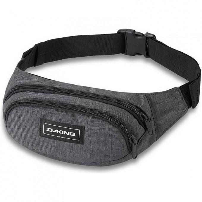 Сумка поясная DAKINE HIP PACK CARBON W20 08130200