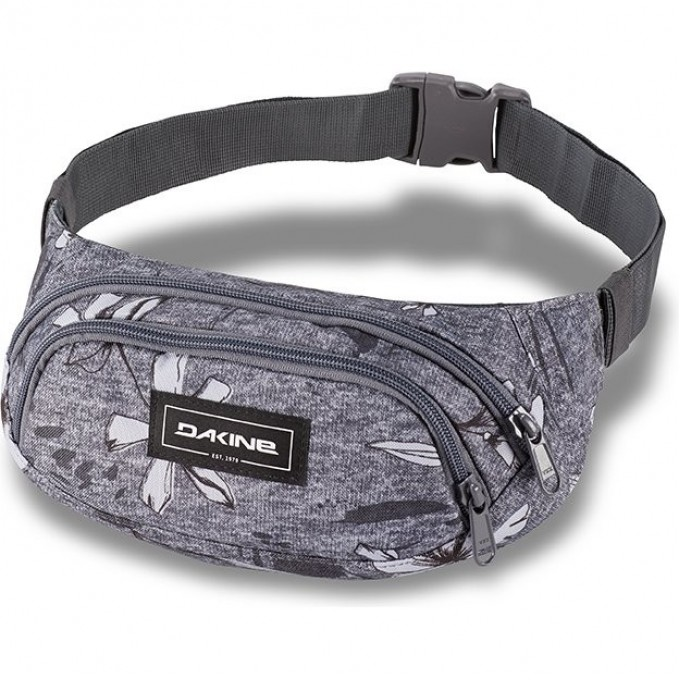 Сумка поясная DAKINE HIP PACK CRESCENT FLORAL 08130200