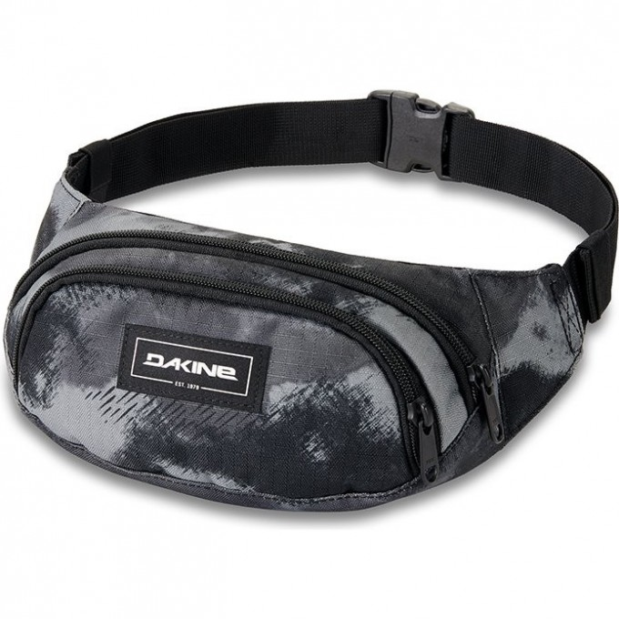 Сумка поясная DAKINE HIP PACK DARK ASHCROFT CAMO 08130200