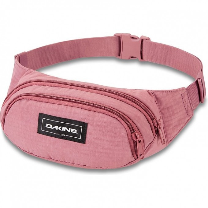 Сумка поясная DAKINE HIP PACK FADED GRAPE 08130200