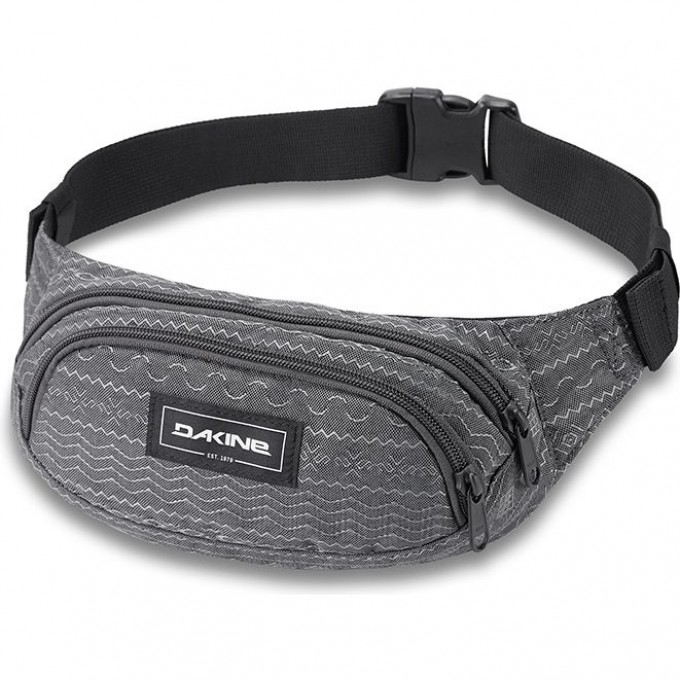 Сумка поясная DAKINE HIP PACK HOXTON 08130200
