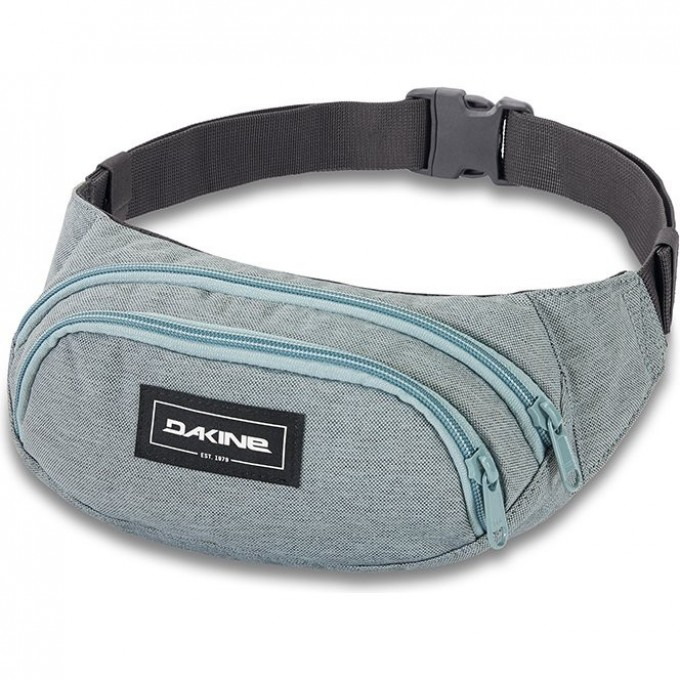 Сумка поясная DAKINE HIP PACK LEAD BLUE 08130200