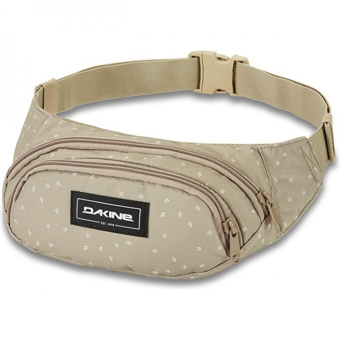 Сумка поясная DAKINE HIP PACK MINI DASH BARLEY 08130200