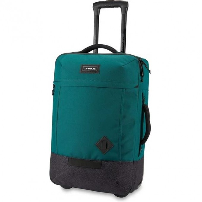 Сумка с колесами DAKINE 365 CARRY ON ROLLER 40L ELEPHANT 10003418