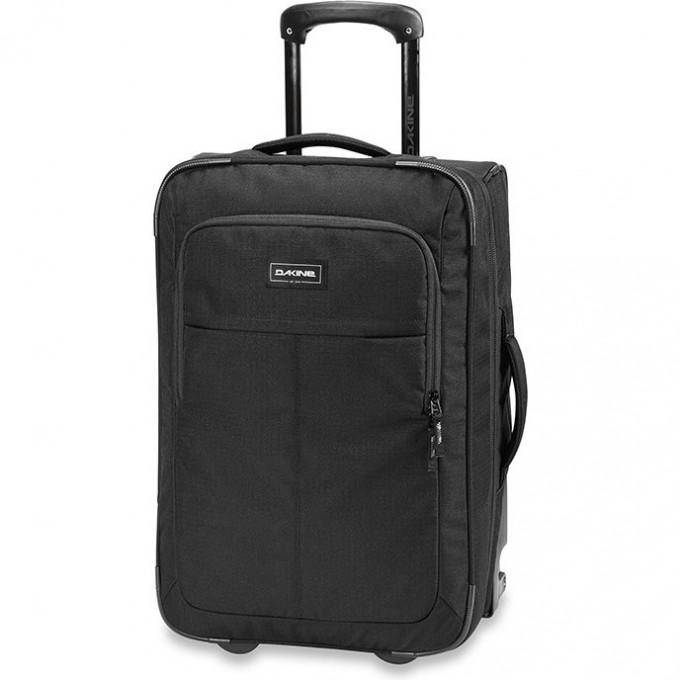 Сумка с колесами DAKINE CARRY ON ROLLER 42L BLACK 10002923