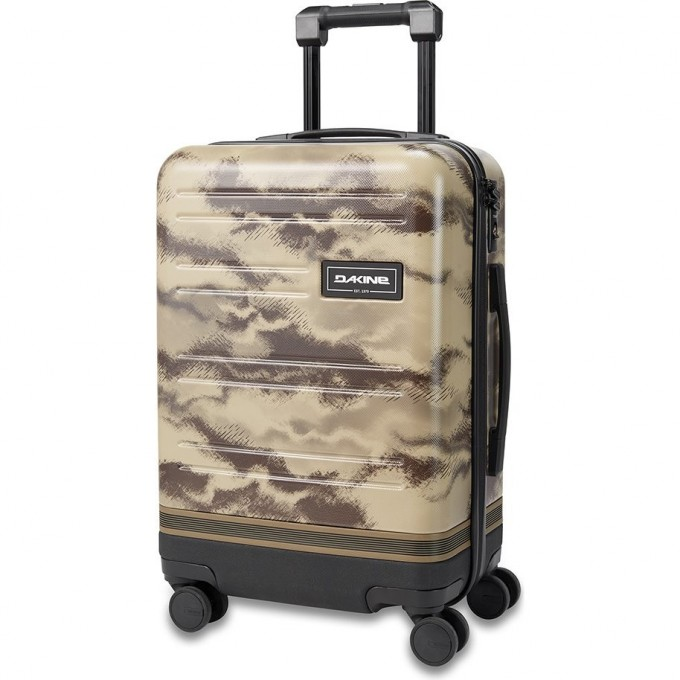 Сумка с колесами DAKINE CONCOURSE HARDSIDE CARRY ON ASHCROFT CAMO 10002640