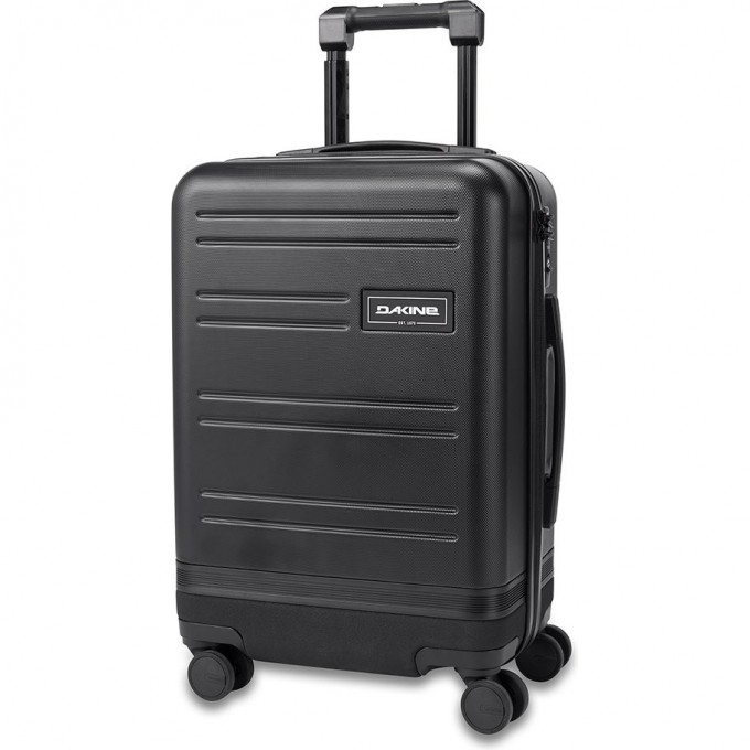 Сумка с колесами DAKINE CONCOURSE HARDSIDE CARRY ON BLACK 10002640