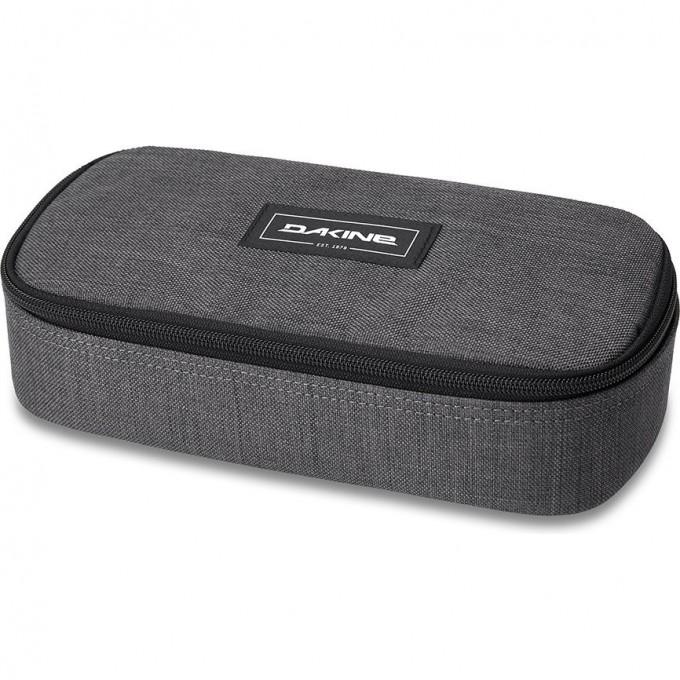 Сумочка для аксессуаров DAKINE SCHOOL CASE XL CARBON W20 10001441