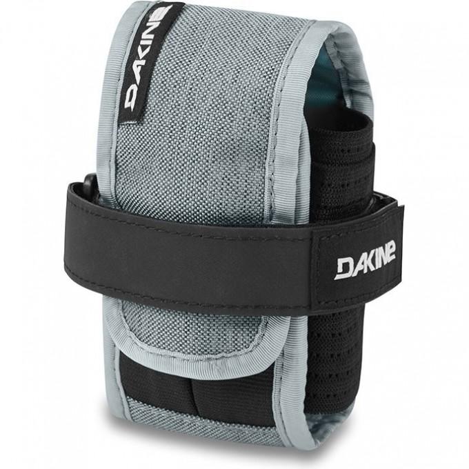 Сумочка для вело-аксессуаров DAKINE HOT LAPS GRIPPER LEAD BLUE 10001800
