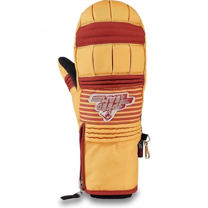 Варежки DAKINE POINTER MITT WINDELLS SPEED TEAM Размер M 10001995