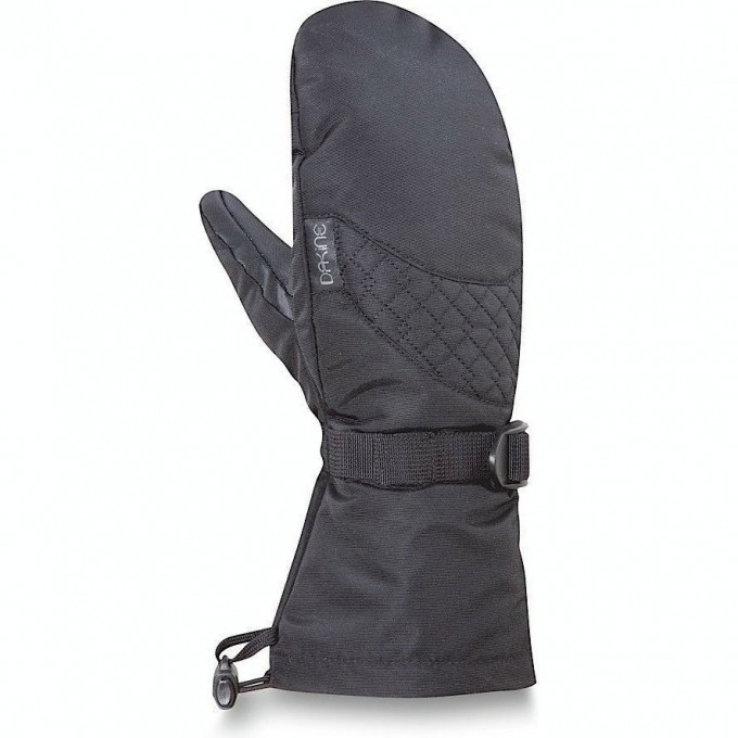 Варежки женские DAKINE LYNX MITT BLACK Размер M 10003159