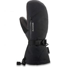 Варежки женские DAKINE SEQUOIA GORE-TEX MITT BLACK Размер S 10003174