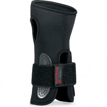 Защита запястий DAKINE WRIST GUARD (1 PR) BLACK Размер L 1500800