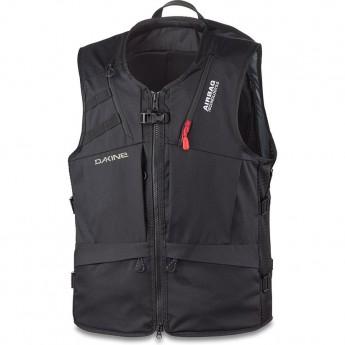 Жилет-рюкзак DAKINE POACHER RAS VEST BLACK Размер M/L 10002068